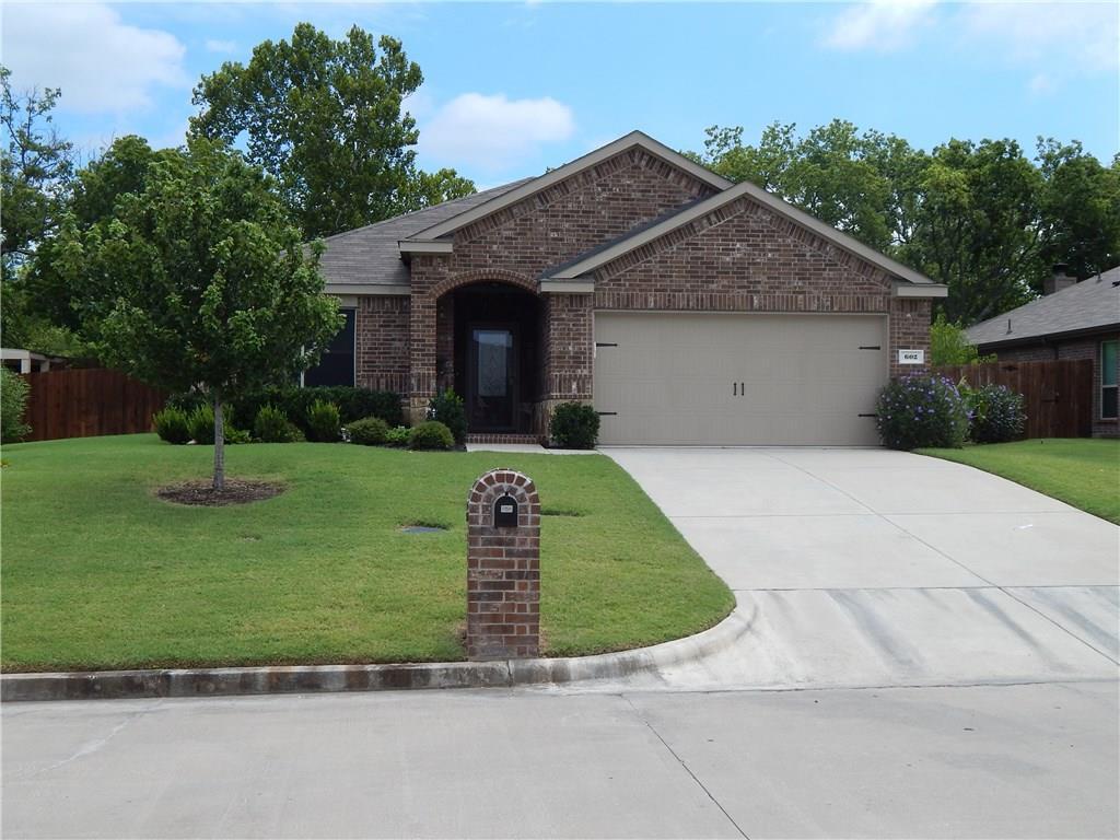 602 Jouette Street, Farmersville, TX 75442