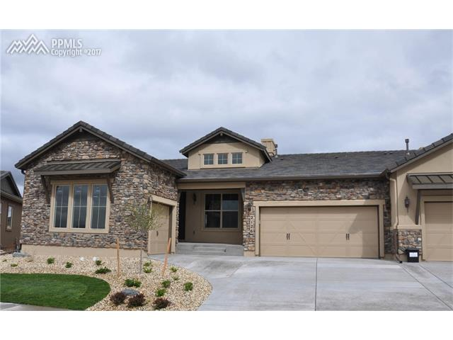 2126 Villa Creek Circle, Colorado Springs, CO 80921
