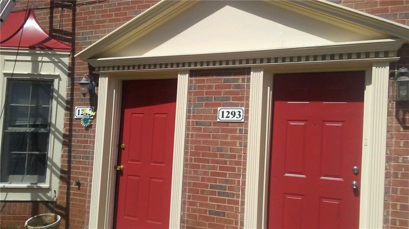 1291 Sweet Pine Drive, Norcross, GA 30093