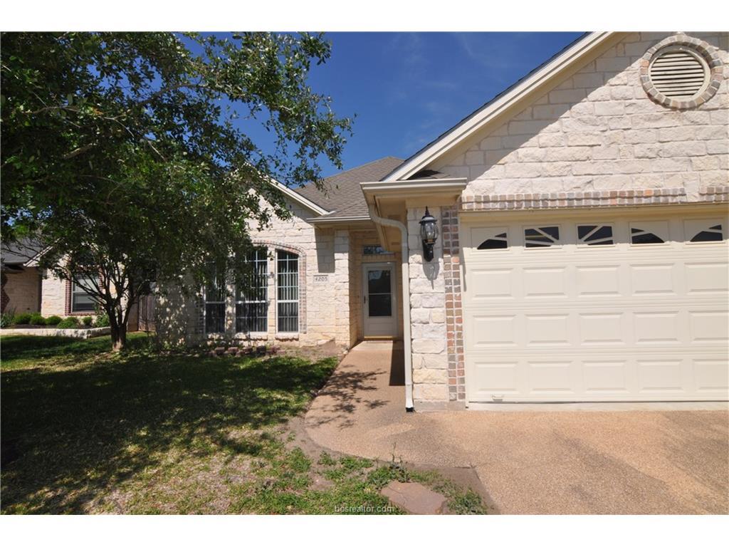 4205 LUDLOW Lane, College Station, TX 77845