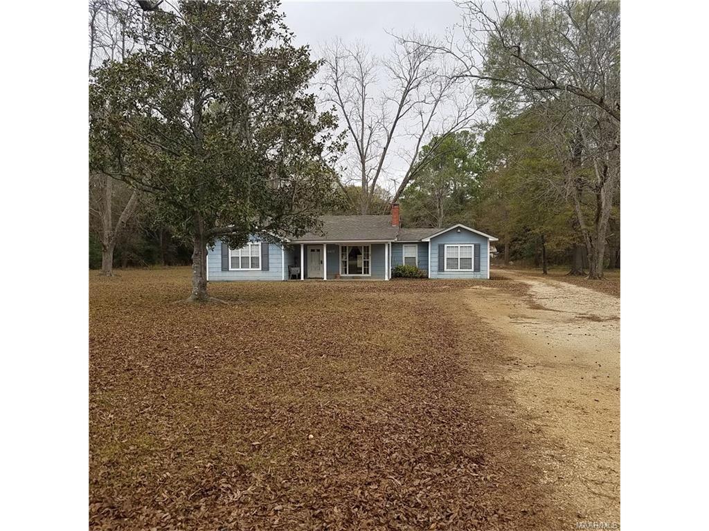 6410 Old Selma Road, Montgomery, AL 36108
