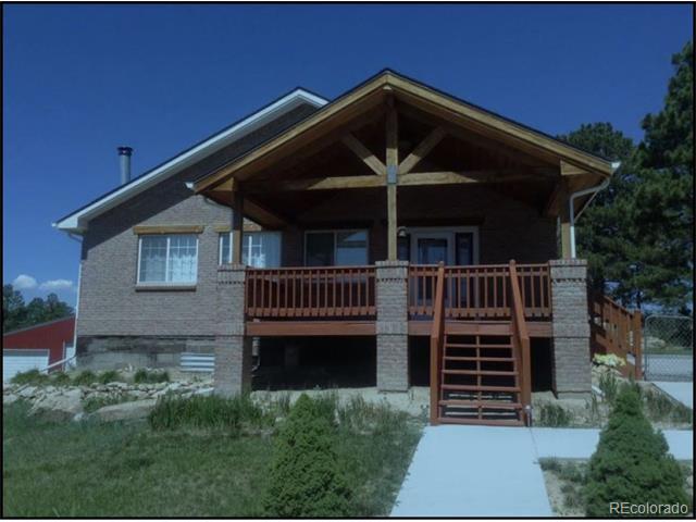 22991 Deer Trail, Elbert, CO 80106