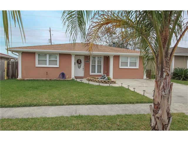 4057 TULANE Drive, Kenner, LA 70065
