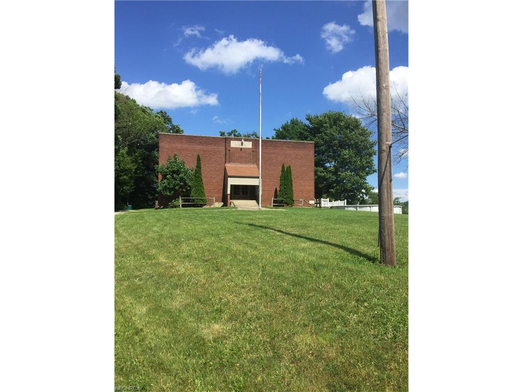 20206 16 School Rd, Wellsville, OH 43968