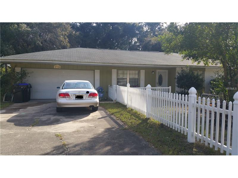 6118 RHYTHM BOULEVARD, ORLANDO, FL 32808