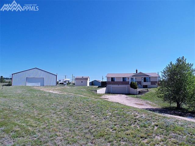 10835 Arrowgrass Loop, Peyton, CO 80831