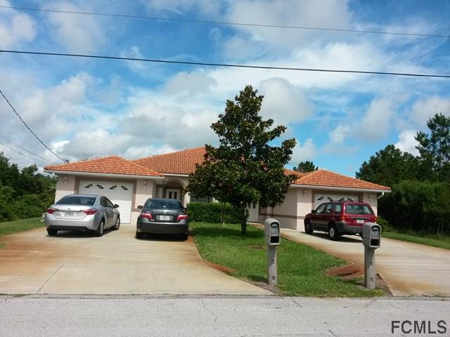 8 Frenora Lane, Palm Coast, FL 32137
