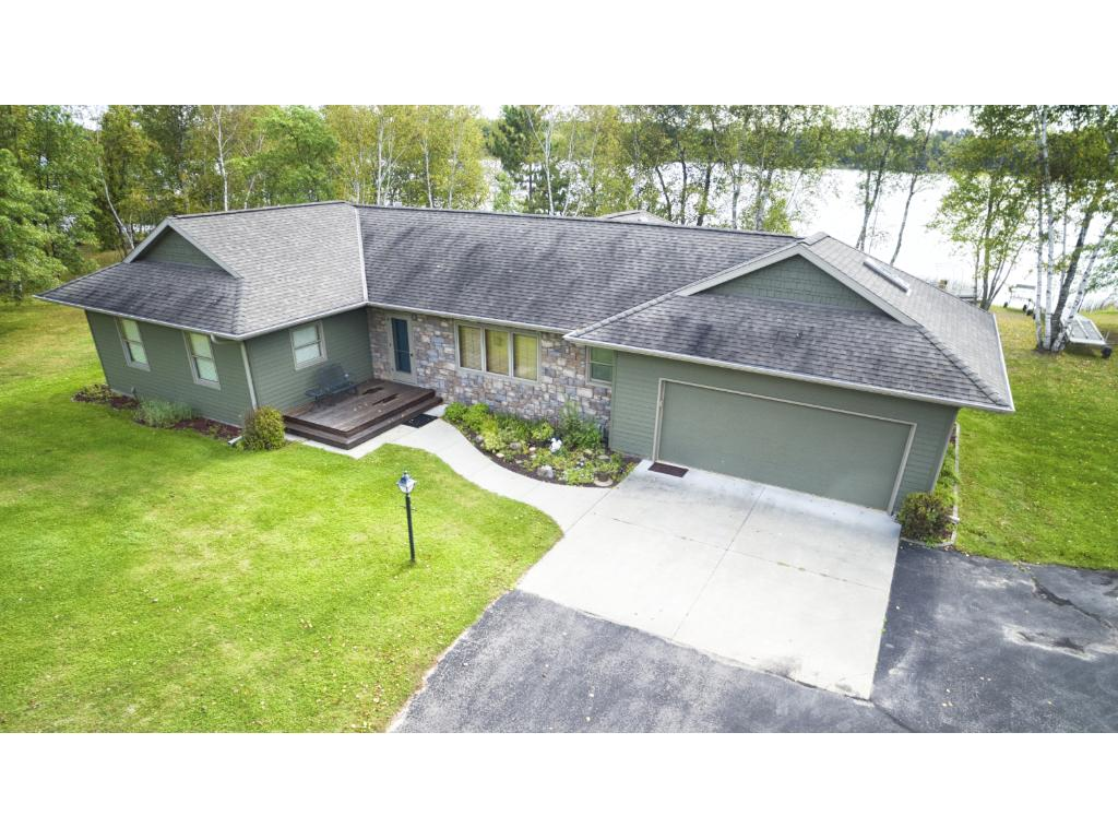 22722 Greenwood Loop, Park Rapids, MN 56470