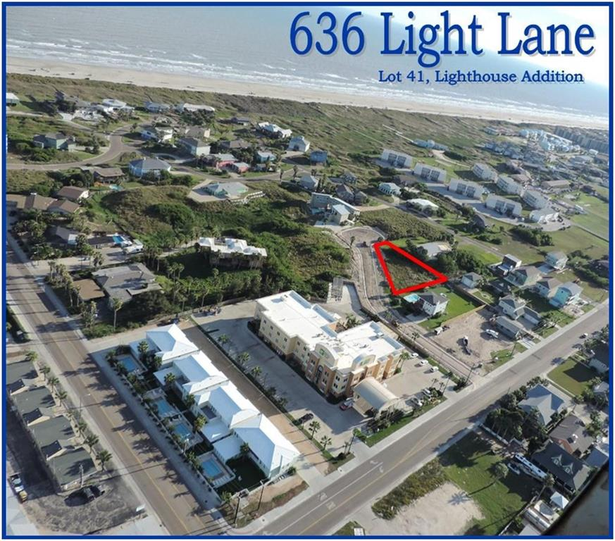636 Light, Port Aransas, TX 78373
