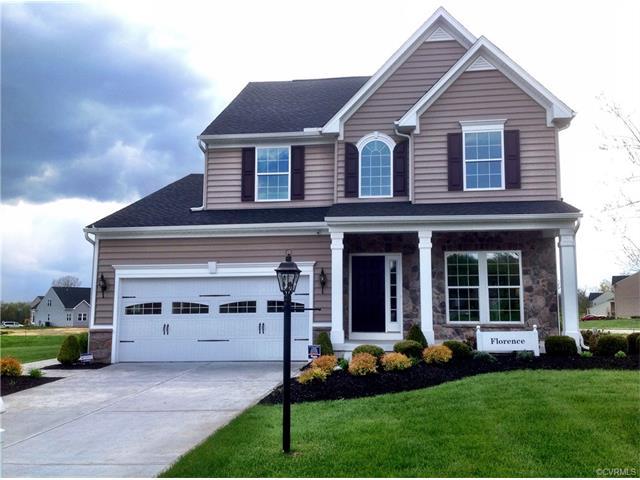 7846 Arbor Ponds Terrace, New Kent, VA 23124