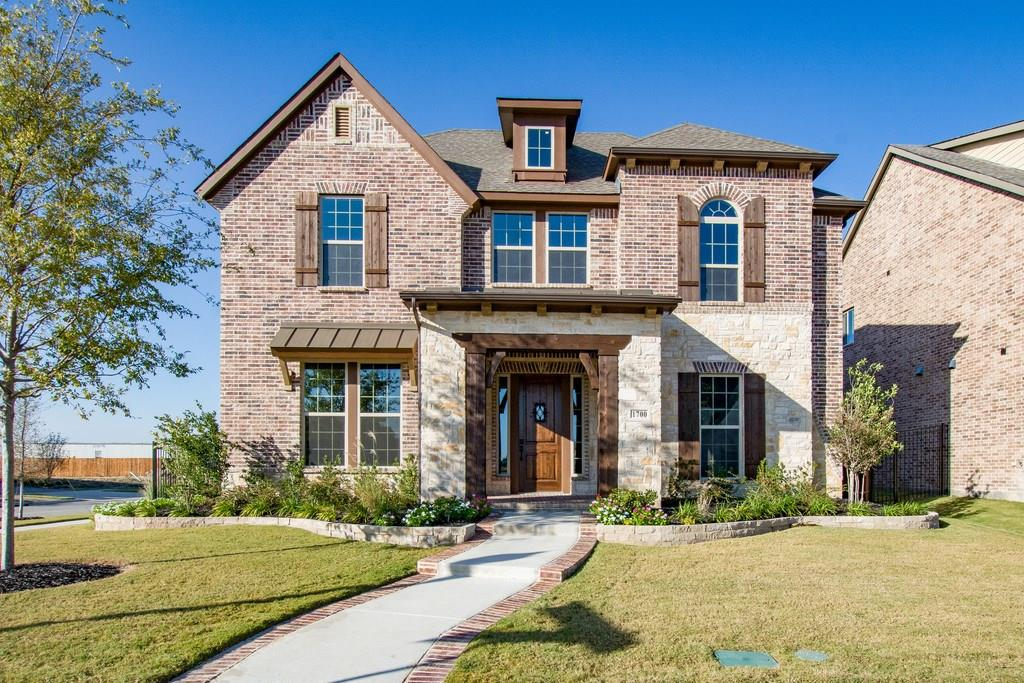 1700 Tumblegrass Road, Frisco, TX 75033