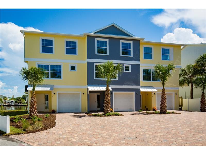 100 WINDRUSH BOULEVARD 3, INDIAN ROCKS BEACH, FL 33785