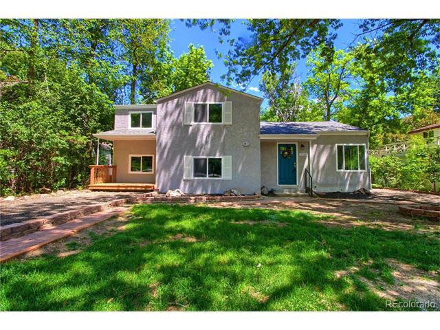 2686 Newland Street, Wheat Ridge, CO 80214