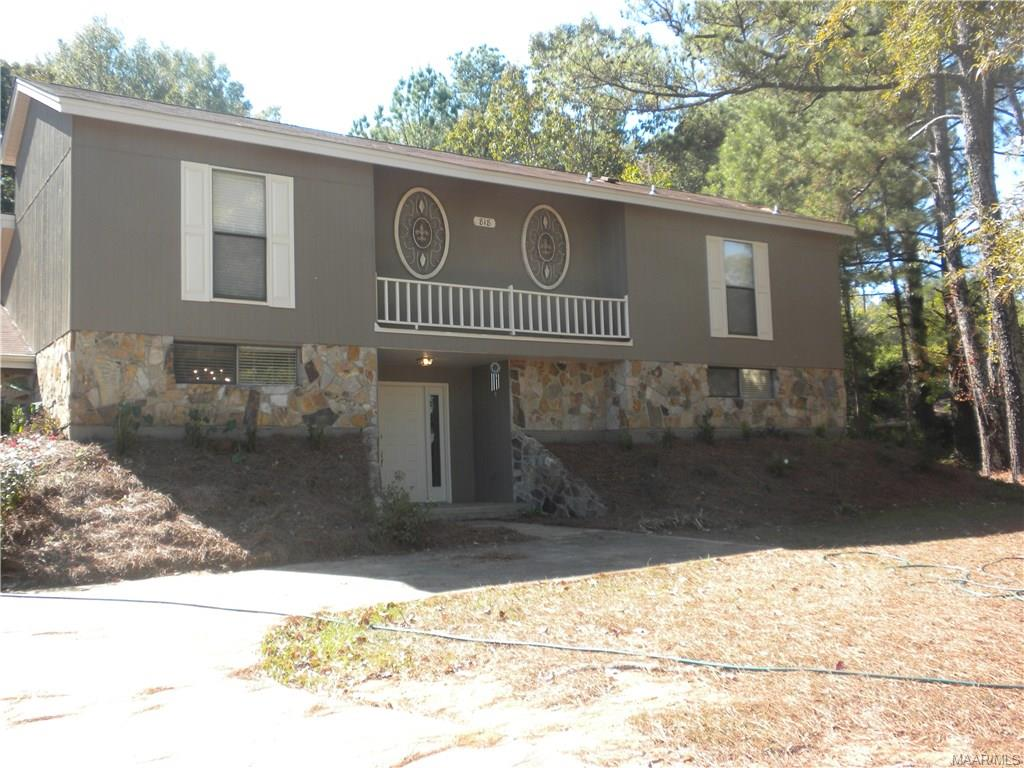 818 Michelle Court, Montgomery, AL 36109