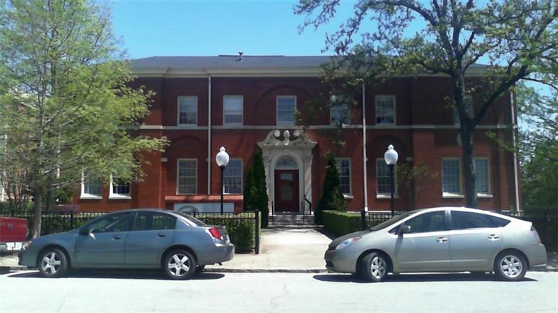 675 NE Seminole Avenue 111, Atlanta, GA 30307
