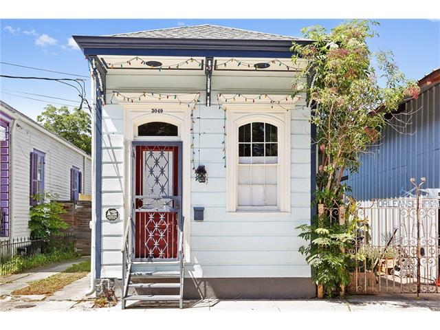 3049 N RAMPART Street, New Orleans, LA 70117