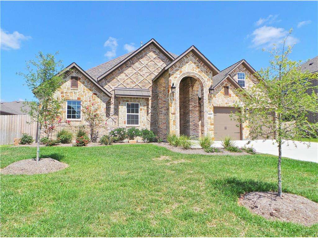 4406 Uphor Court, College Station, TX 77845