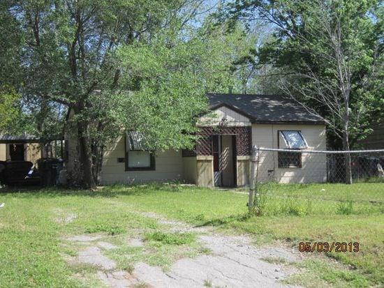 1437 SW 12th, Oklahoma City, OK 73108