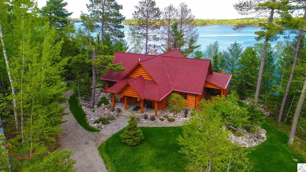 13192 Eagle Point Rd, Ely, MN 55731