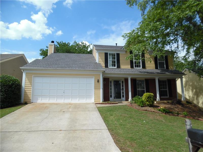 545 Barsham Way, Johns Creek, GA 30097