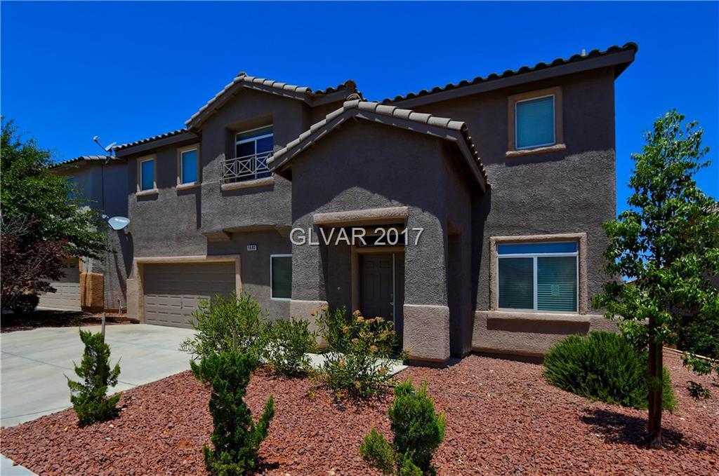 5680 CALANAS Avenue, Las Vegas, NV 89141