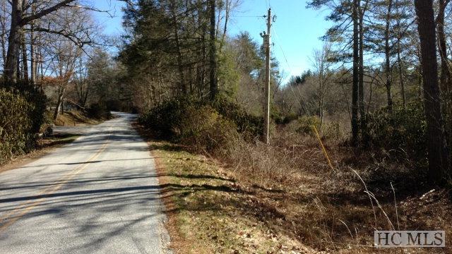 00 Yellow Mountain Road, Cashiers, NC 28717
