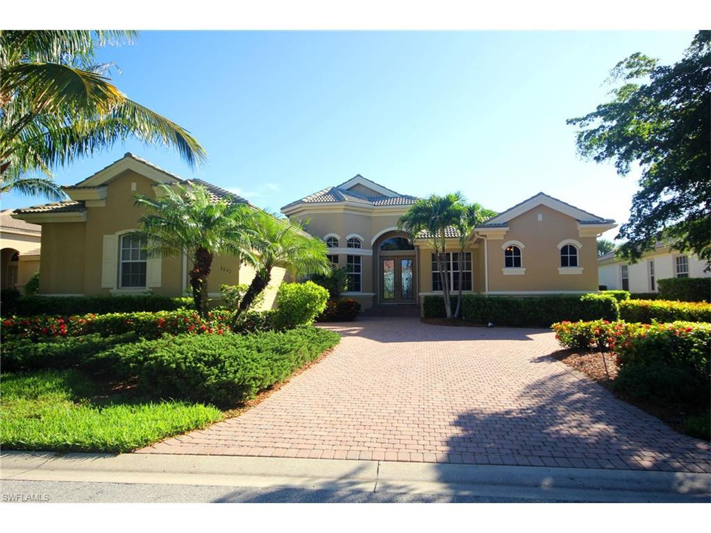 8842 New Castle DR, FORT MYERS, FL 33908