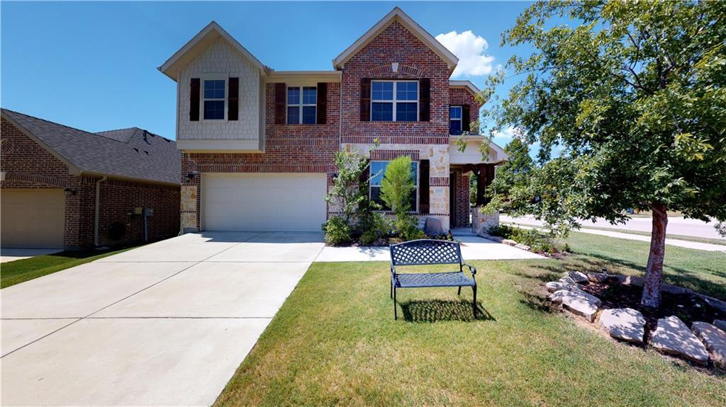 3200 Glen Crest Lane, Denton, TX 76208