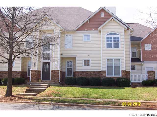 14828 Scothurst Lane 6, Charlotte, NC 28277