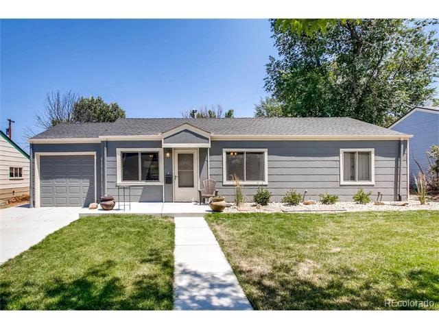 3224 S Elm Street, Denver, CO 80222