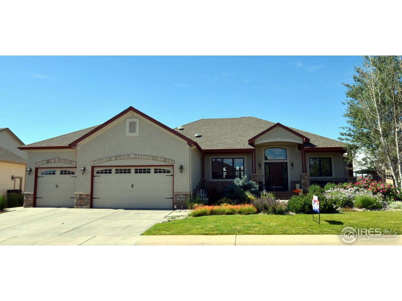 7015 Royal Country Down Dr, Windsor, CO 80550