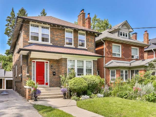 378 St Clements Ave, Toronto, ON M5N 1M1