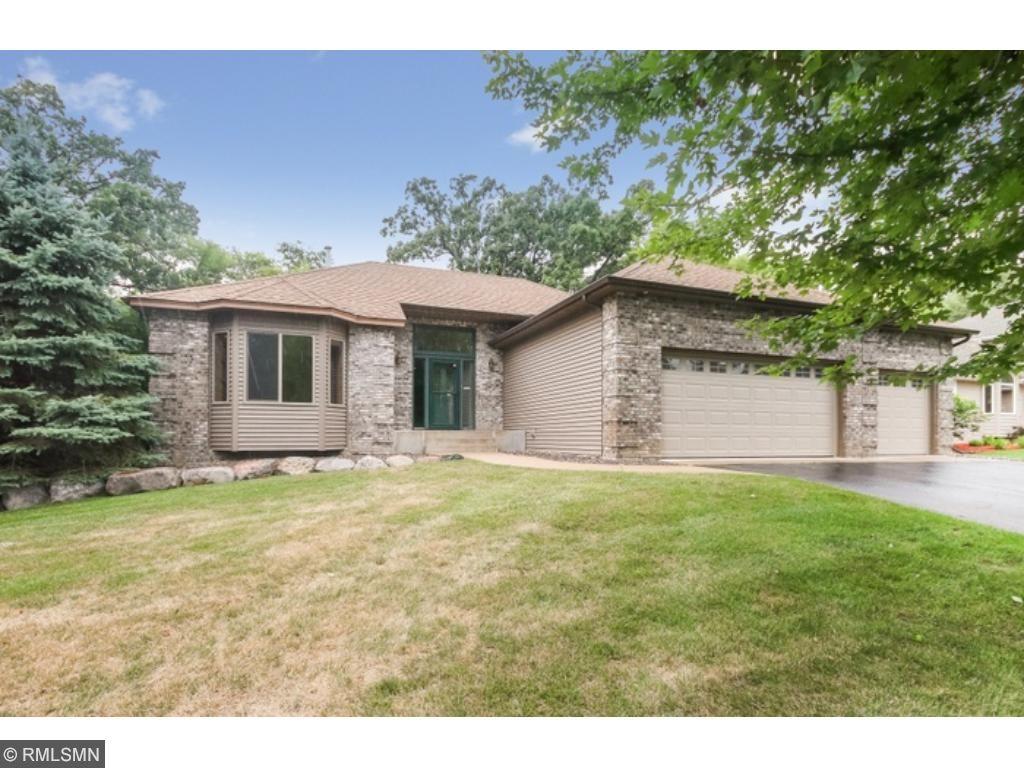 1510 Pheasant Hills Drive, Lino Lakes, MN 55038