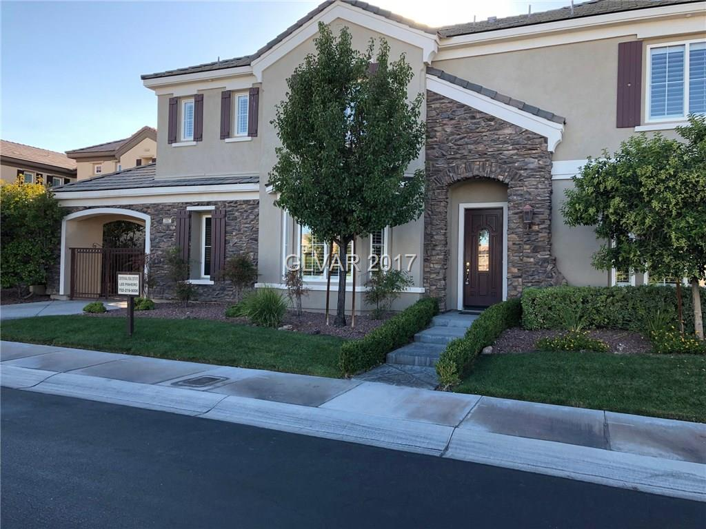 2067 CHERRY CREEK Circle, Las Vegas, NV 89135