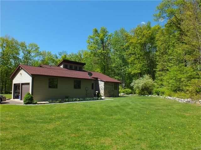 759 Turkey Ridge Road, Upper Mt Bethel Twp, PA 18343