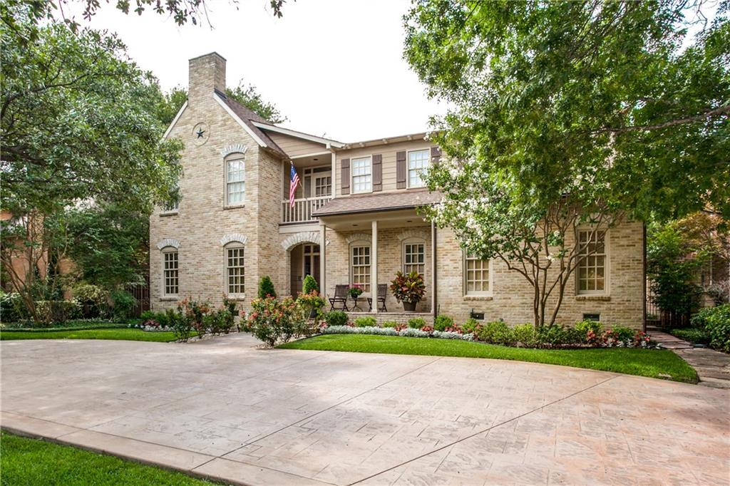 3504 Marquette Street, University Park, TX 75225