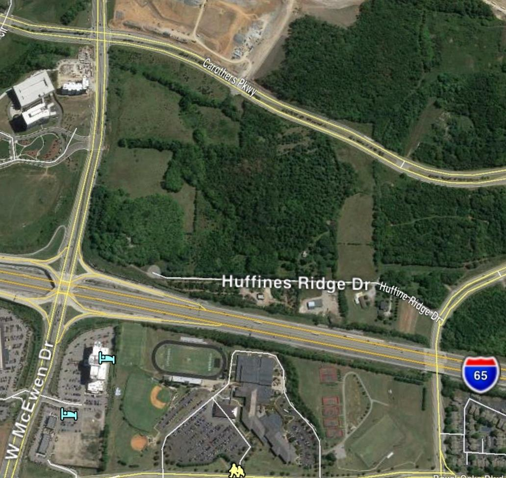 0 Huffines Ridge, Franklin, TN 37067