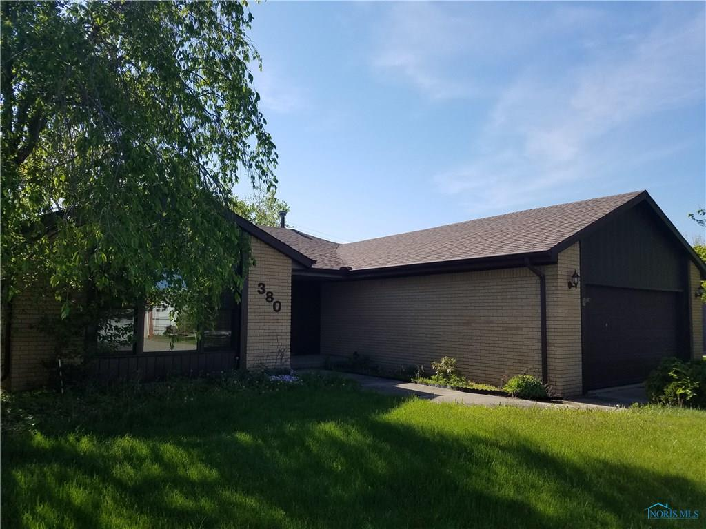 380 Virginia Drive, Wauseon, OH 43567