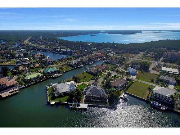 60 COVEWOOD, MARCO ISLAND, FL 34145