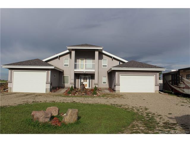 105 Moon River Drive, Rural Willow Creek MD, AB T0L 1M0