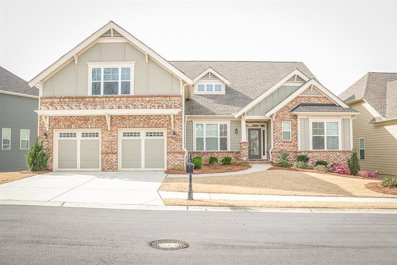 3519 SW Locust Cove Road, Gainesville, GA 30504