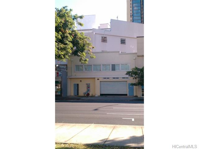 1475 S King Street, Honolulu, HI 96814