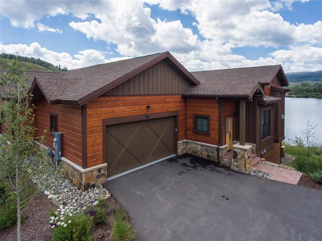 381 Fly Line DRIVE, SILVERTHORNE, CO 80435