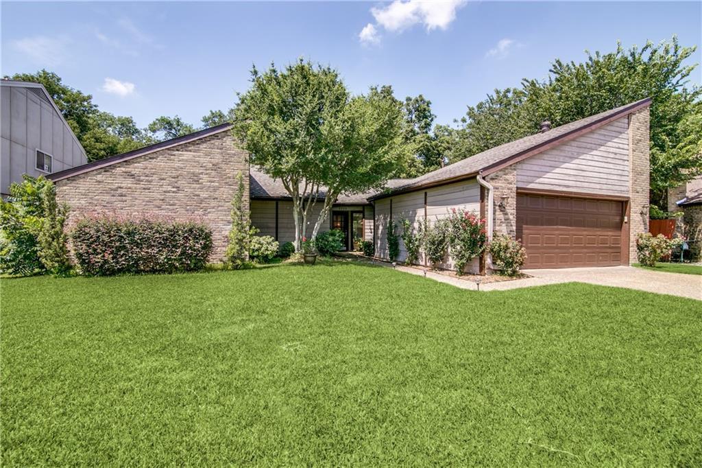 3333 Creekbend Drive, Garland, TX 75044
