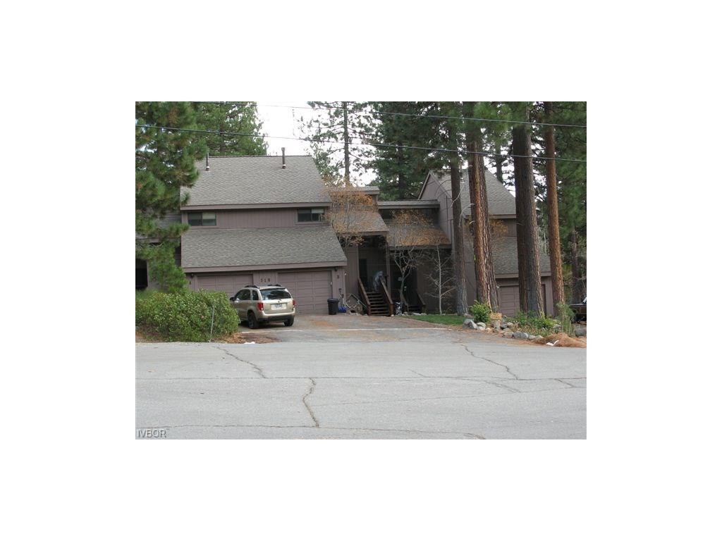 216 Lark COURT, Incline Village, NV 89451