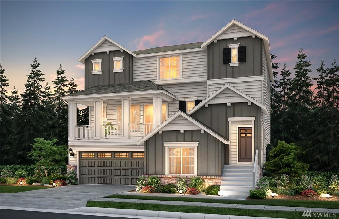 28713 NE 156th Lot 20 St, Duvall, WA 98019