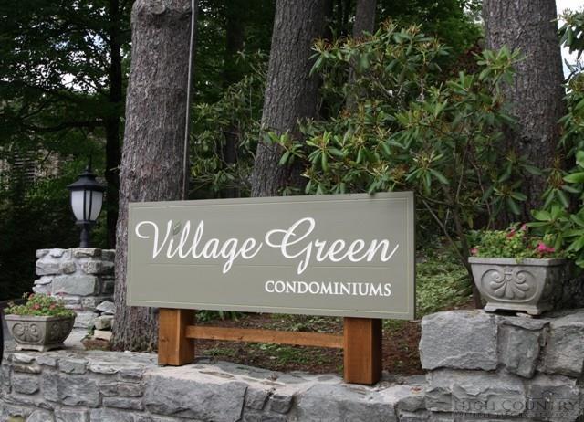 214 Village Green B5 B5, Blowing Rock, NC 28605