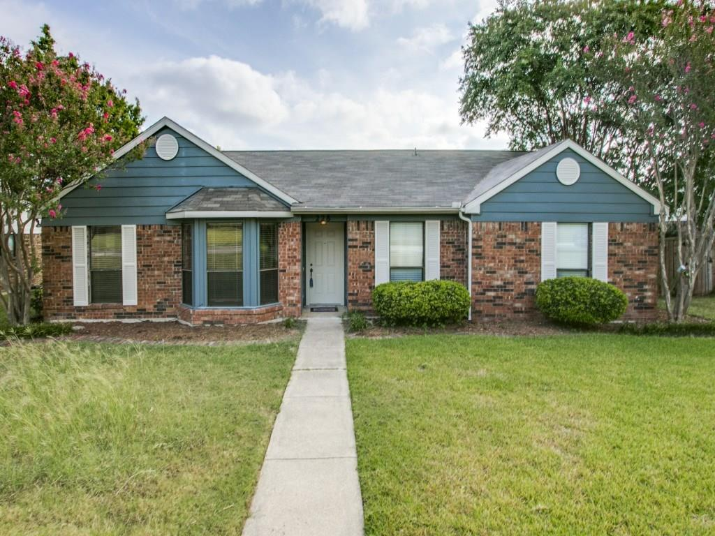 228 Aspenway Drive, Coppell, TX 75019