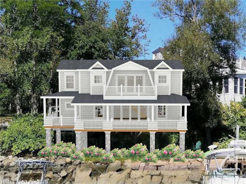 7 Oarweed LN 7 Oarweed Lane, Ogunquit, ME 03907