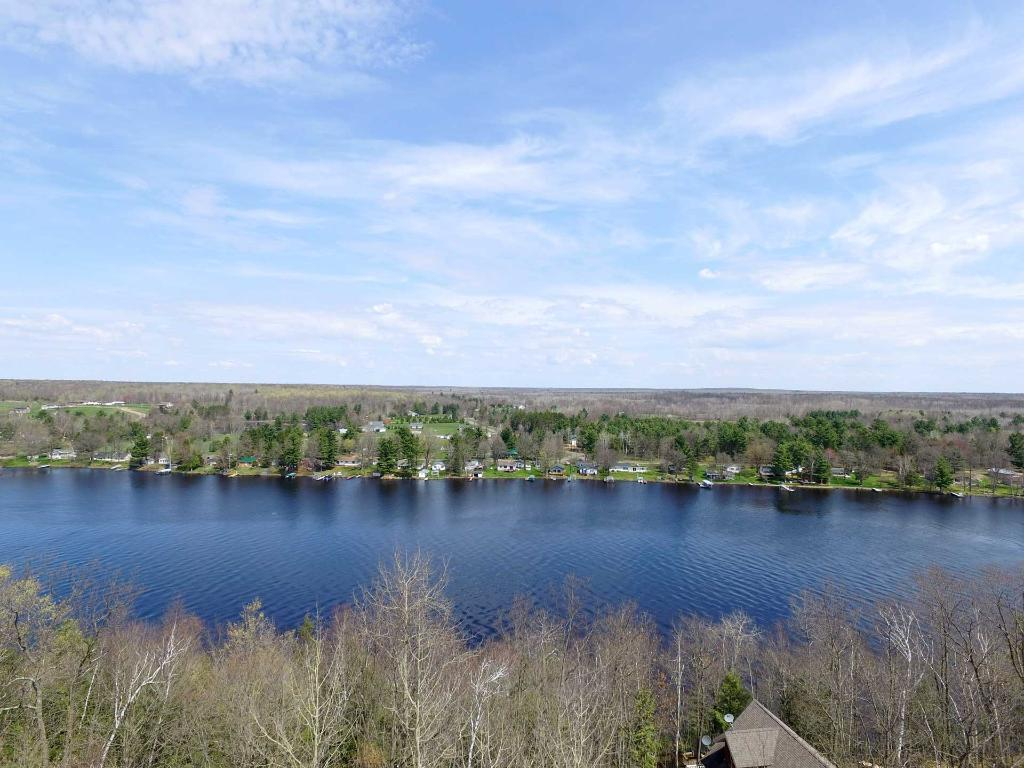Lot 8 Woodlawn Drive, Willard Twp, WI 54745